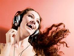 Фоновая музыка, музыкальное оформление